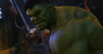 Hulk en la Estadista