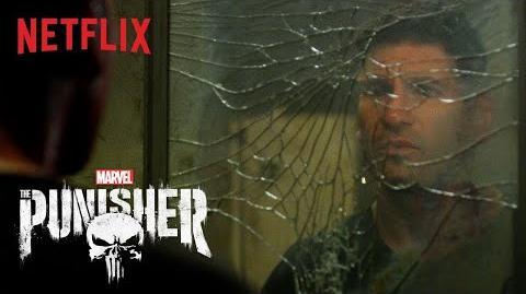 Marvel's The Punisher Official Trailer 2 HD Netflix