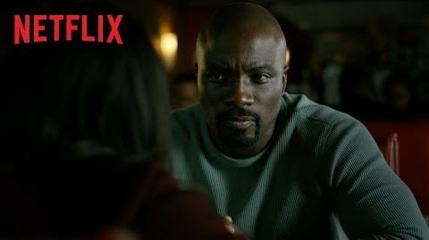 Marvel-Luke Cage -¿Quién es Luke Cage? - Featurette HD Netflix