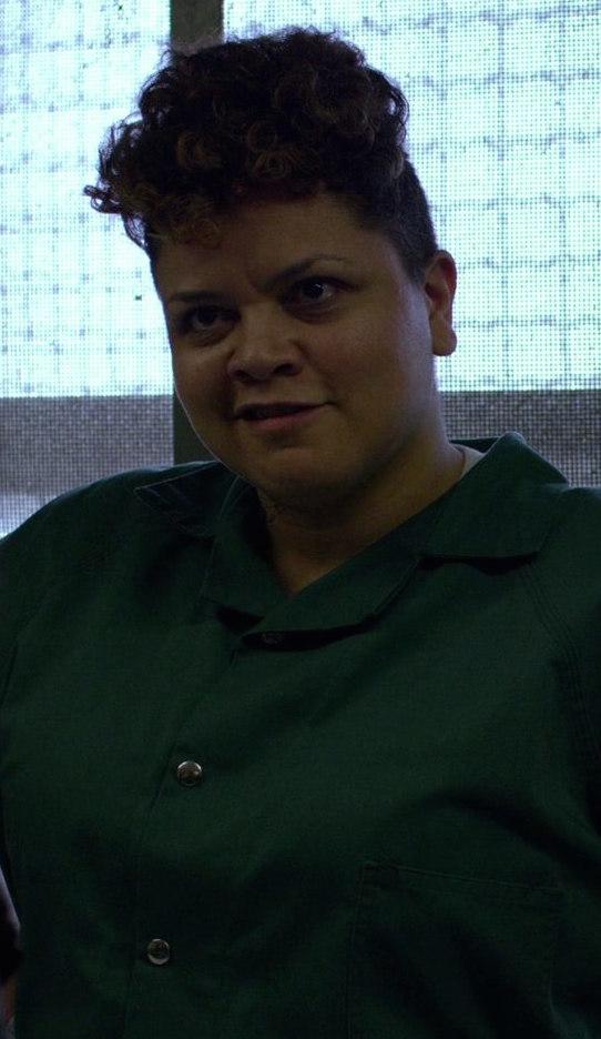 Sissy Garcia