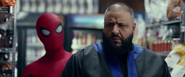 Spider-Man & DJ Khaled (Spider-Man Homecoming NBA FInals TV Spot)
