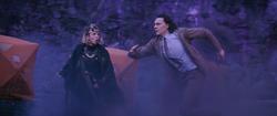 Sylvie and Loki start running.png
