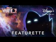 """""""What Is What If…?"""" Featurette - Marvel Studios' What If…? - Disney+"""