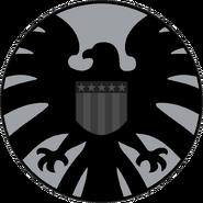 Simbolo Combate SHIELD