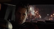 Ant-Man como prisionero