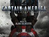 Captain America: The First Avenger (soundtrack)
