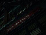 Chikara Dojo