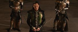 Loki encadenado