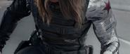 Winter Soldier's Metal Arm (TWS)