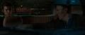 Peter y Toomes en el auto