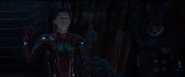 AIW Iron Spider (I'm Back Up)