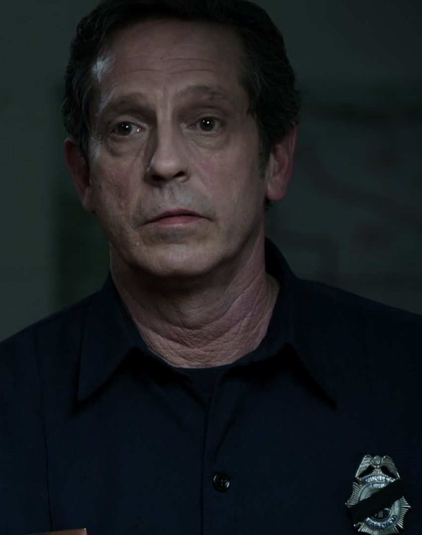 Baker (Firefighter)
