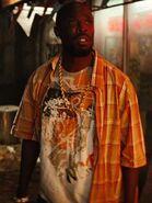 Harlem Bystander