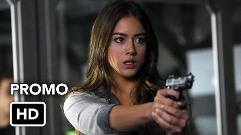 "Marvel's Agents of SHIELD 1x17 Promo ""Turn, Turn, Turn"" (HD)"