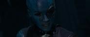 Nebula trato con Ronan