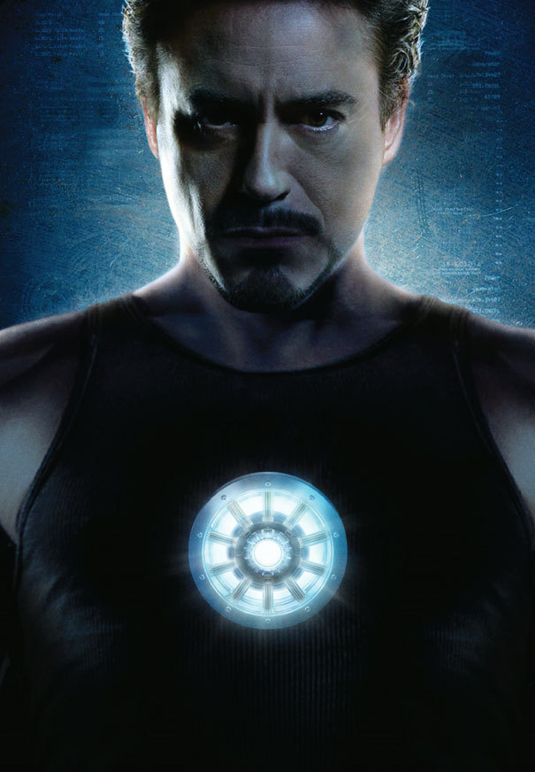 Iron Man (film)/Portal