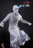 White Vision Hot Toys5