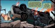 BWP - Romanoff en una misión en solitario