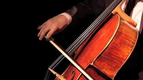 J.S. Bach Suite for Solo Cello no