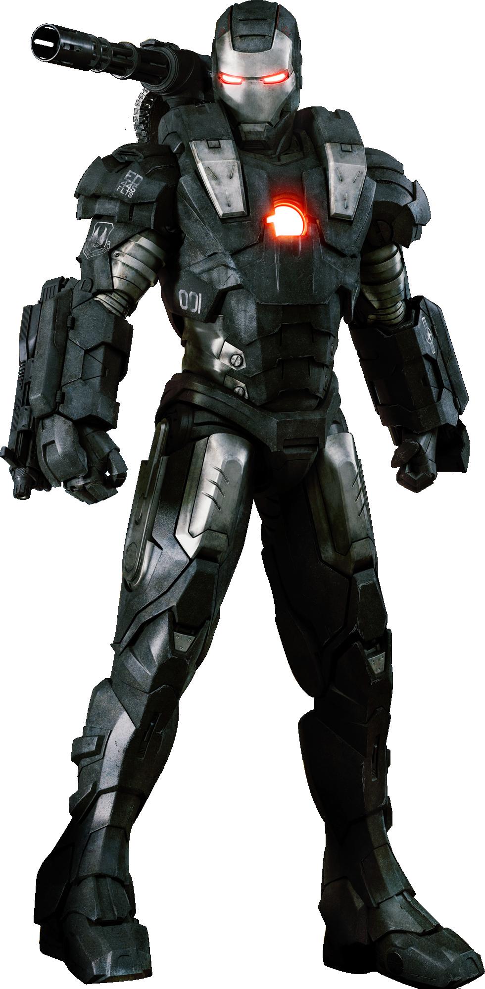 Armadura de Máquina de Guerra: Mark I