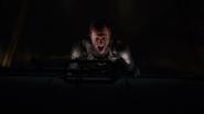 Mace detiene un camión de los Guardianes