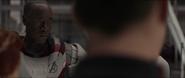 Rhodey (Time Heist)