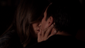 Skye kisses Ward