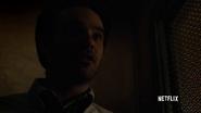 Murdock confesándose