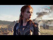 Black Widow's Greatest Moments - Disney Plus
