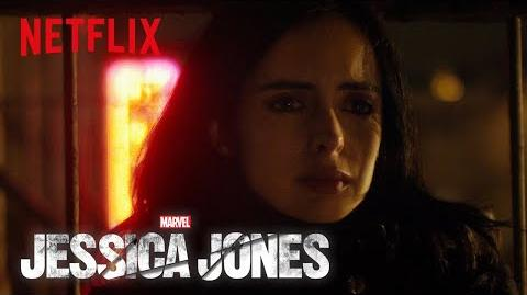 Marvel's Jessica Jones - Season 2 Trailer Her Way HD Netflix