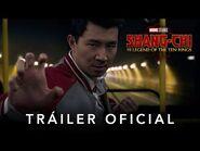 Shang-Chi y la Leyenda de los Diez Anillos - Teaser Tráiler oficial en español - HD