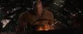 Thanos prepara la comida