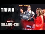 How Many MCU Films Can YOU Name? - Marvel Studios' Shang-Chi Red Carpet LIVE