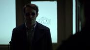 Murdock vuelve a la oficina