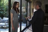 Aida se percata que Radcliffe quiere desactivarla