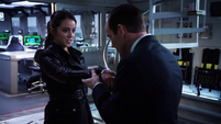 Coulson y Skye - The Magical Place