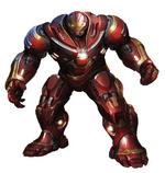 Infinity War - Promo de Hulkbuster