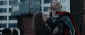 Jane y Thor TTDW