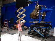 Loki Chariot Behind the Scenes