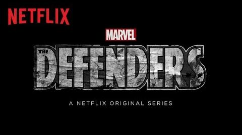 Marvel - The Defenders - Avance SDCC - Netflix HD