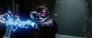 Star-Lord Electro Shock Ataque