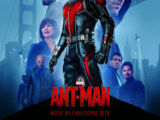 Ant-Man (soundtrack)