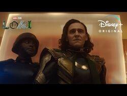 Path - Marvel Studios' Loki - Disney+