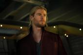 Thor ve llegar a Ultron