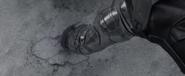 Winter Soldier (Smashes Concrete Ground)