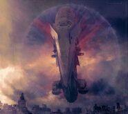 Avengers Infinity War concept art 6