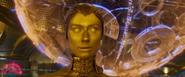 Ayesha enojada por el escape de los Guardianes