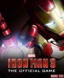Железный человек 3 - Официальная игра