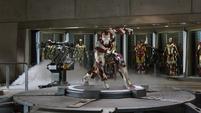 Stark pone a prueba el Mark 42