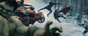Avengers Age Of Ultron Marvel Cinematic Universe Wiki Fandom